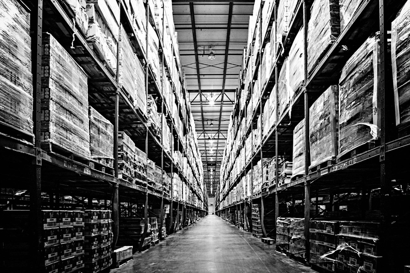 Warehouse Image Contingency